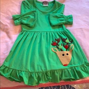 Boutique Christmas Outfit